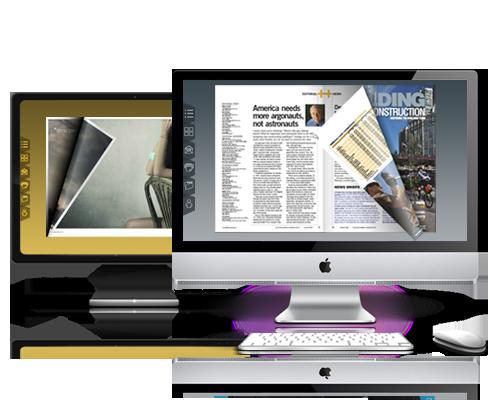 Flipbook Online