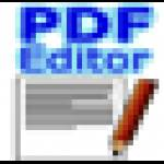 PDF Editor—A Powerful PDF Editor, Viewer and Creator
