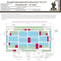 exibition plan
