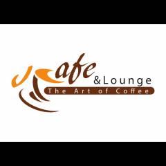 J cafe logo