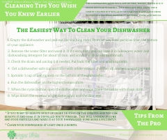 Cleaning TipsYou Wish You Knew Earlier