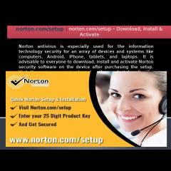 www.norton.com/setup | Norton Setup Activation With Product Key