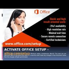 Download & Install Office Setup office.com/setup.
